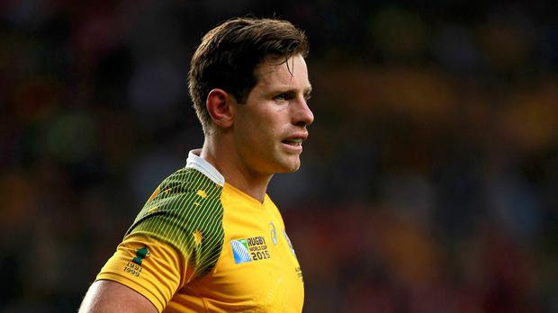 Bernard Foley has been in inspired form for Australia