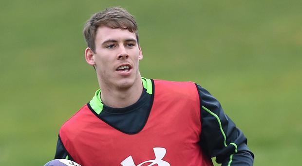 A foot injury has ruled Wales wing Liam Williams out of the rest of the World Cup
