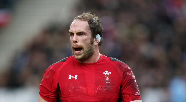 Lock Alun-Wyn Jones knows how tough a task awaits Wales in the quest for World Cup glory