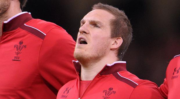Wales prop Gethin Jenkins hopes to extend his international career beyond the World Cup