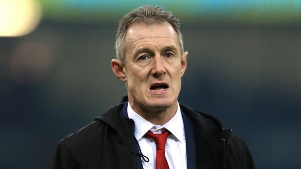 Rob Howley says Wales are determined to do better at this World Cup than they did in New Zealand in 2011