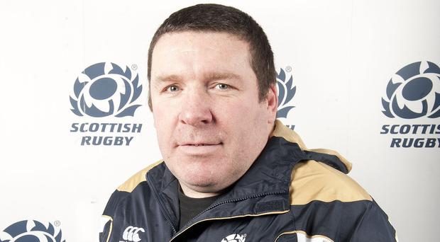 Peter Wright believes World Rugby need to show greater consistency in their punishments