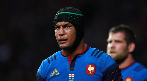Thierry Dusautoir insisted Les Bleus were united ahead of their World Cup quarter-final against New Zealand