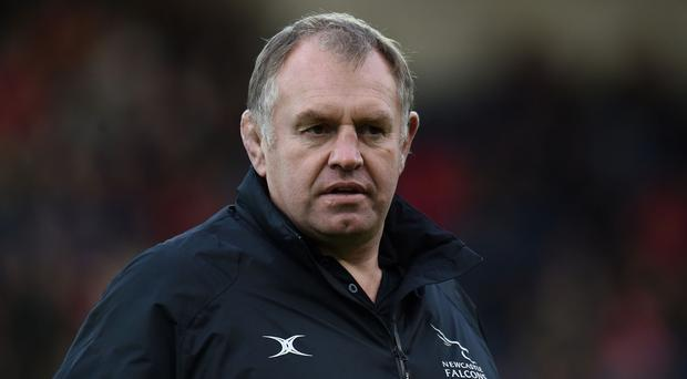Dean Richards was angered by Newcastle's 'stupid' mistakes