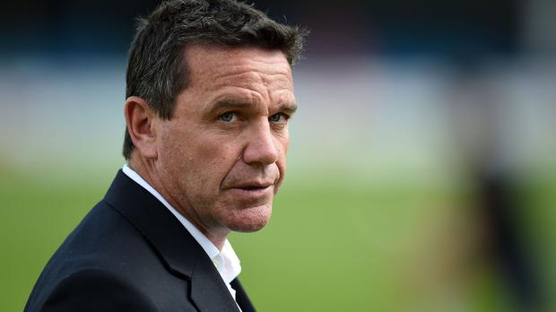 Mike Ford acknowledged his Bath team were not at their best