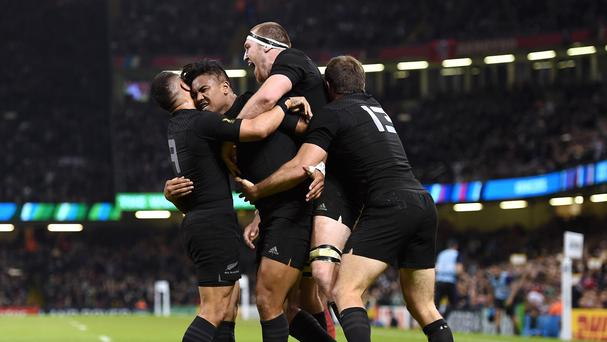 New Zealand's well-oiled machine makes them favourites to become the first country to win the World Cup three times.