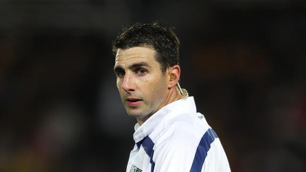 South African referee Craig Joubert will not be involved in next weekend's World Cup semi-finals