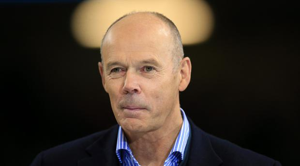 World Cup-winning coach Sir Clive Woodward has been left off the panel which will pick through the bones of England's ill-fated 2015 campaign