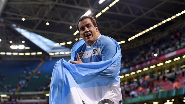 Marcos Ayerza hopes to extend his Argentina career at least for one more match with victory over Australia