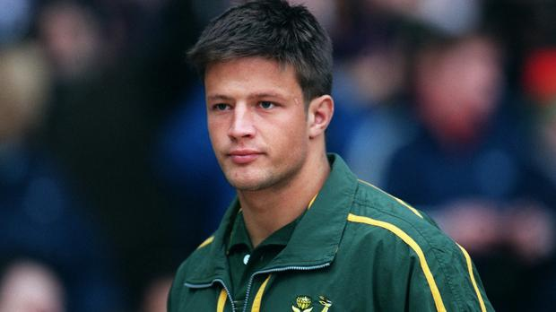 Former South Africa captain Bobby Skinstad says the Springboks must