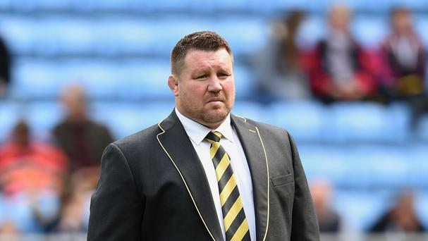 Wasps and coach Dai Young, pictured, insist they have not been subject to scrutiny over the Aviva Premiership salary cap