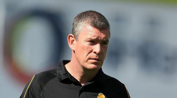 Worcester rugby director Dean Ryan, pictured, has welcomed the signing of Georgia international hooker Jaba Bregvadze