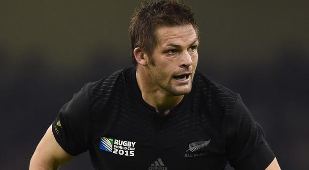 Richie McCaw is widely expected to announce his retirement from Test rugby after the World Cup final
