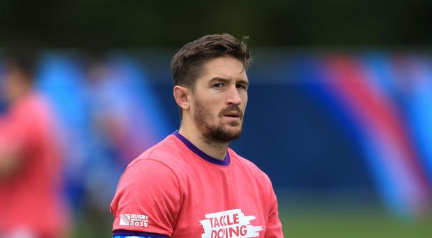 Henry Pyrgos will miss the start of the Six Nations
