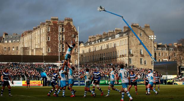 Bath have issued a strongly-worded statement regarding the Aviva Premiership salary cap