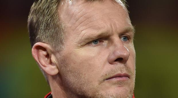 Saracens' director of rugby Mark McCall knows tough challengers await his Aviva Premiership team.