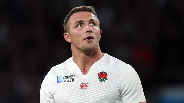 Sam Burgess' future in rugby union is in doubt