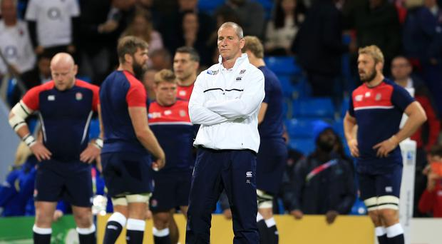 England's early departure from the World Cup did not hurt the event, according to World Rugby
