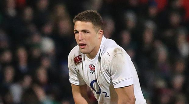 Sam Burgess could be heading back to the NRL