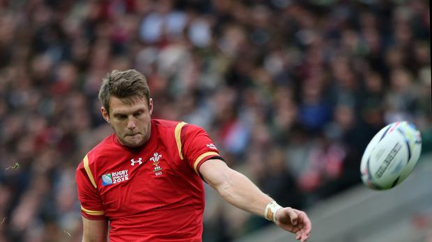 Wales star Dan Biggar was unable to guide Ospreys to victory