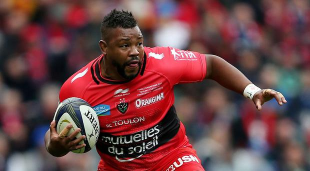 Steffon Armitage branded opposition to his England selection from within the squad as 'pretty insulting'