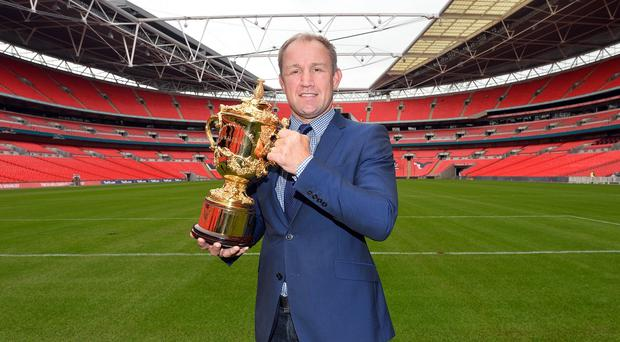 World Cup winner Neil Back believes England need to produce a greater variety of back row forward