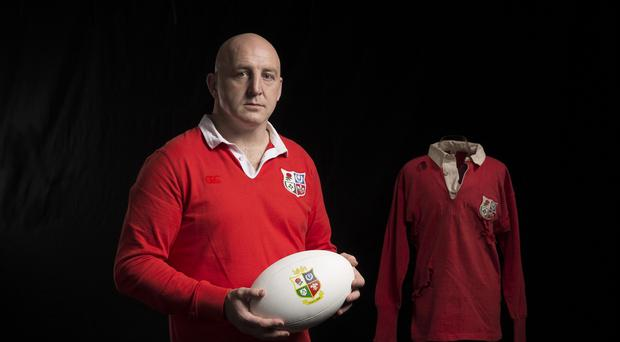 Former Ireland captain Keith Wood insists the Lions can prevail in New Zealand