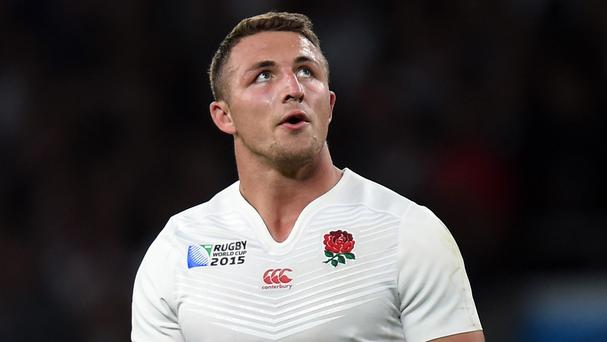 Sam Burgess' return to rugby league has been confirmed by the South Sydney Rabbitohs