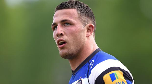 Sam Burgess has decided to go back to rugby league after just one season in union
