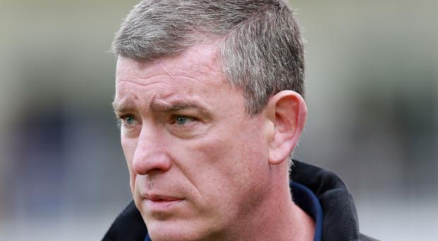 Dean Ryan's side have two wins from four this season