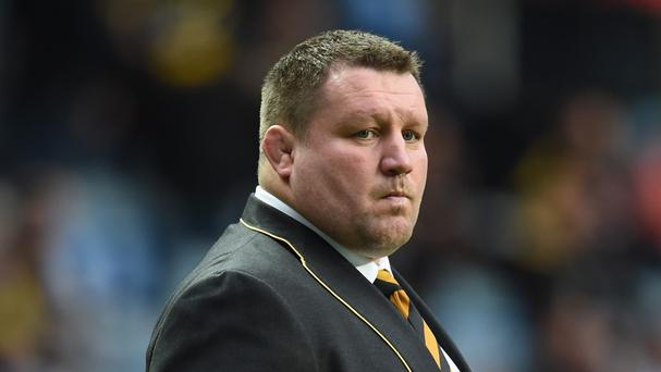 Wasps coach David Young was critical of his side despite their victory over Gloucester