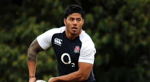 Leicester claim to have offered Manu Tuilagi new contract terms to rival anything in world rugby