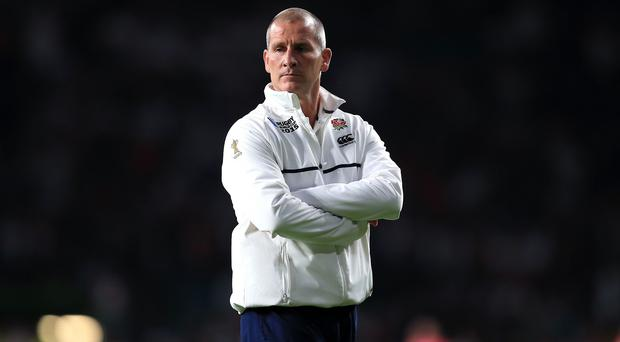 Stuart Lancaster has resigned as England head coach
