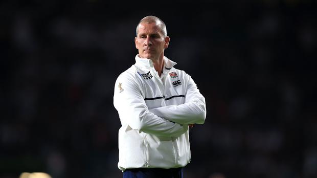 Thirty-two days after England's last World Cup match - victory over Uruguay - and head coach Stuart Lancaster steps down
