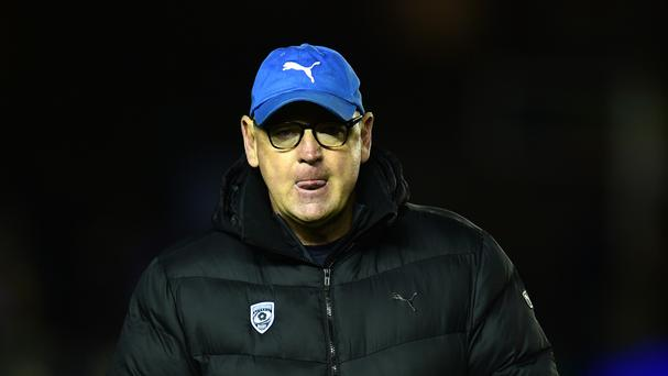 Montpellier coach Jake White saw his side lose badly