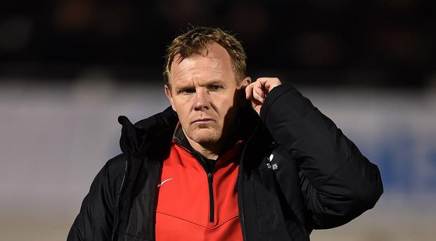 Saracens rugby director Mark McCall saw his team inflict a 32-7 European Champions Cup defeat on Toulouse at Allianz Park