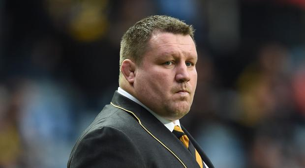 Dai Young's Wasps side enjoyed a superb win in Dublin