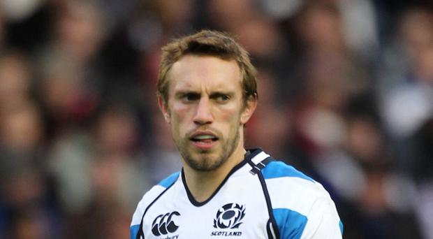 French sports sides will rally together says Mike Blair