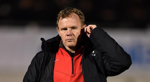 Saracens rugby director Mark McCall is braced for his team's tough encounter against Ulster