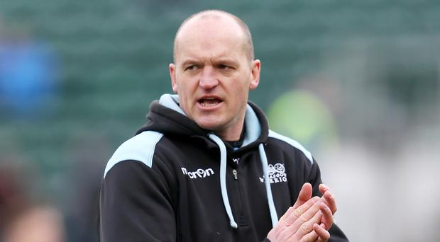 Gregor Townsend's Glasgow Warriors will begin their European campaign a week late following the tragic events in Paris