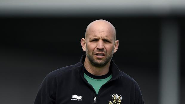 Northampton rugby director Jim Mallinder expects a tough European Champions Cup challenge for his team against Glasgow