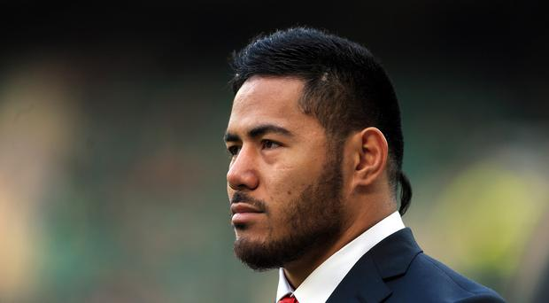 Manu Tuilagi is the subject of mounting interest from Premiership clubs