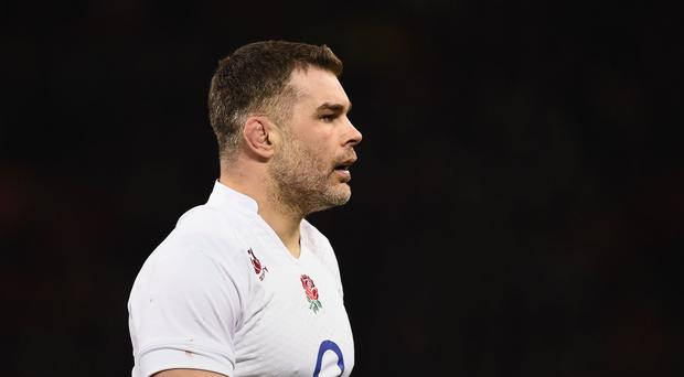 Nick Easter feels inconsistent selection and the lack of an obvious gameplan were problems for England