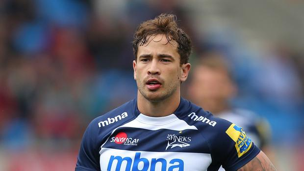 Gloucester are well aware of the threat posed by Sale Sharks' England international fly-half Danny Cipriani