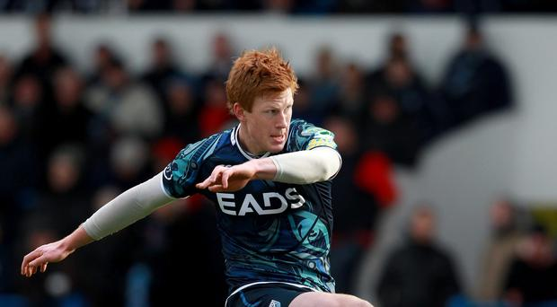 The kicking of Rhys Patchell made the difference for Cardiff Blues against Connacht