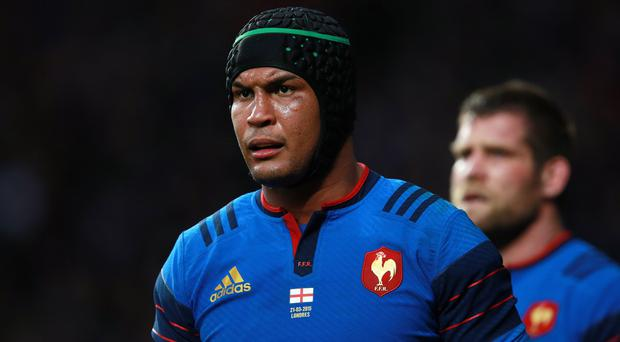 Thierry Dusautoir has quit international rugby