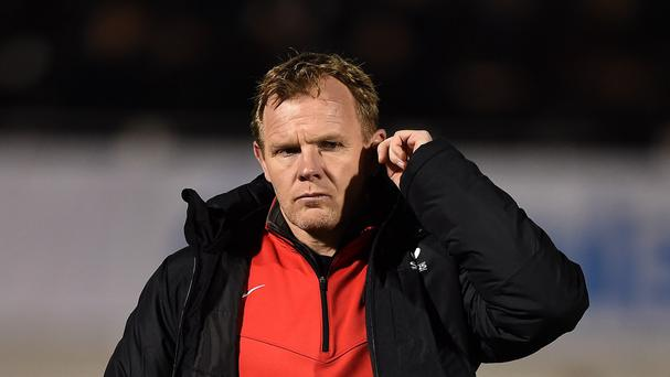 Saracens rugby director Mark McCall expects a tough challenge for his team in Sunday's Aviva Premiership clash against Newcastle