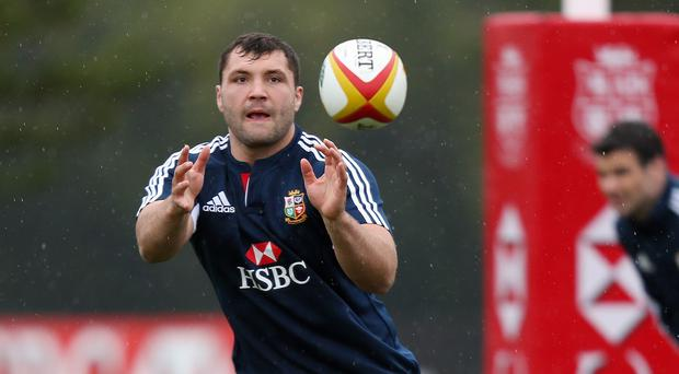England and Northampton prop Alex Corbisiero faces a knee operation next Tuesday