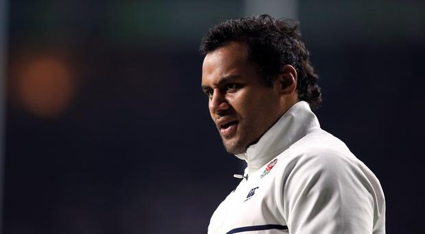 Billy Vunipola's try in the final moments secured an unlikely try-scoring bonus point for Saracens