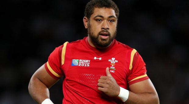 Mike Ford is delighted with Bath's capture of Taulupe Faletau, pictured
